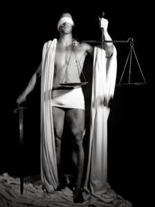 Dios Justicia