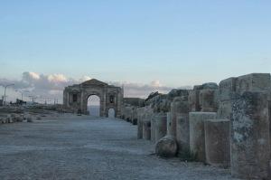 Bekaa Oriental Líbano 2