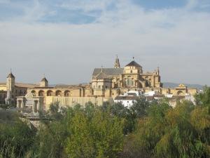 Córdoba, La Despedida