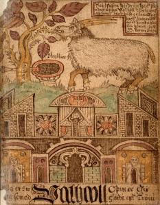 Heidrun (manuscrito)