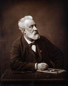 Jules Gabriel Verne 1892