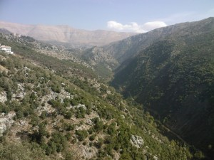 Libano Metn