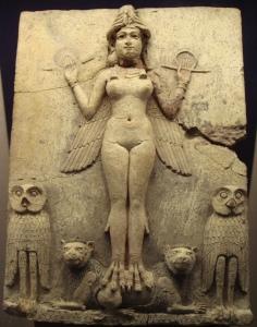 Lilith, periodo de Isin