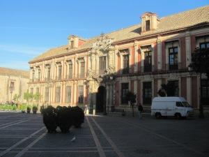 Introducción a Sevilla