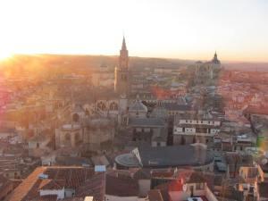 Toledo Atardecer2
