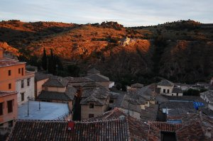 Toledo Atardecer3