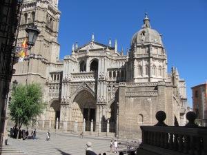 Catedral, Toledo