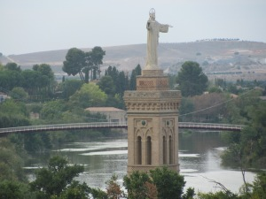 Toledo Jesús del Tajo