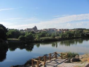 Toledo por el Tajo