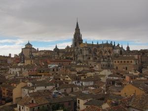 Toledo Pueblito Viejo