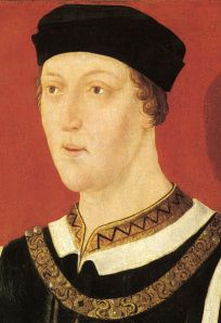 Anonymous, Henry VI. c. 1540.