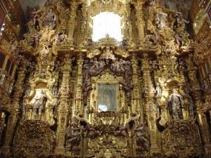 Arte barroco religioso