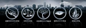 Divergent, Faccioned