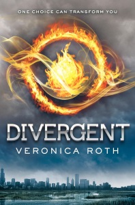 Veronica Roth, Divergent, 2011