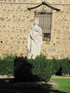 De Toledo a Isabel Trastámara