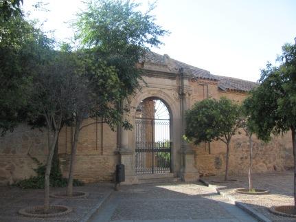 El Toledo judío.