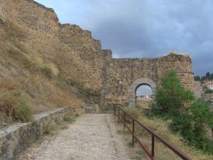 Caminos del Tajo, Toledo