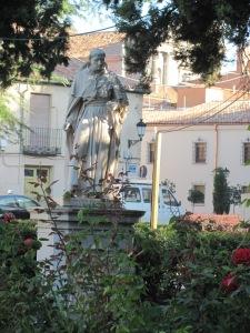 Alrededores de Alcalá