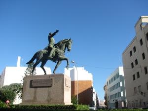 Regalo de Venezuela a Cádiz