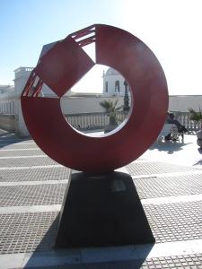 Cádiz y el arte I