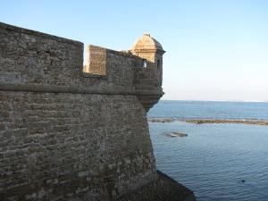 Cádiz//San Juan//Cartagena//La Habana