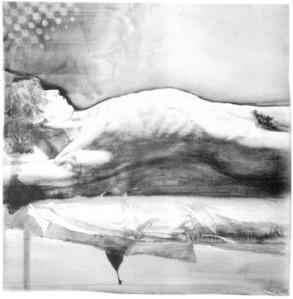 Julio Vaquero, Estudio de figura (2004).