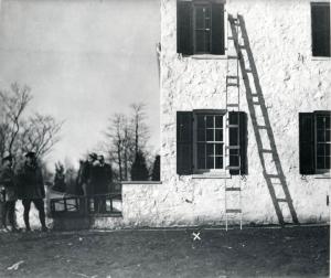 Evidencias caso Lindbergh