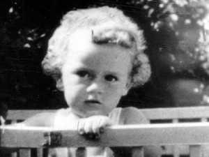 Charles Lindbergh Jr.