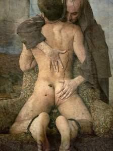 Monastic love