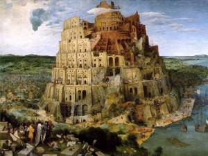 Representación de Babilonia