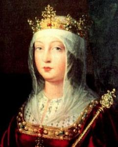 Isabel Trastámara