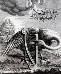 El canto del cisne