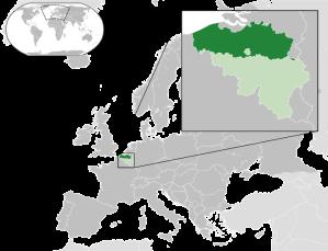 Región de Flandes