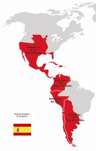 Imperio Español en America