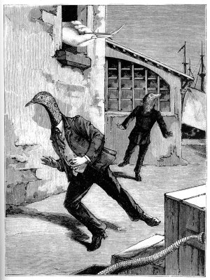 Max Ernst Une semaine de bonté. 1933.