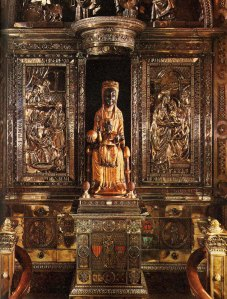 Mare de Déu de Montserrat