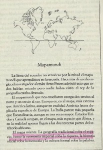 Repaso a Eduardo Galeano