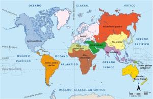 Conjuntos Geográficos