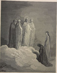 St. John examines Dante on love.