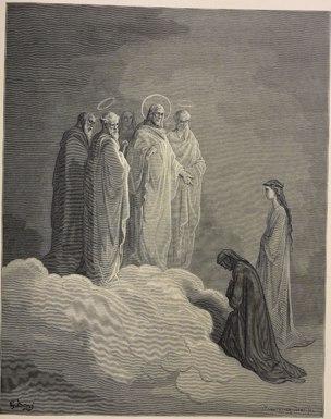 St. John examines Dante on love.