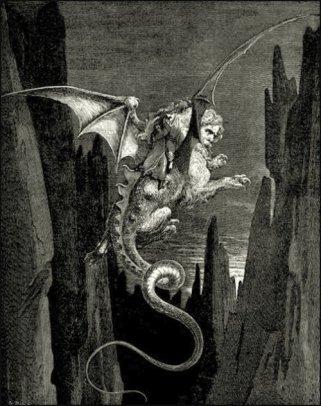 Gustave Doré, Gerrión.