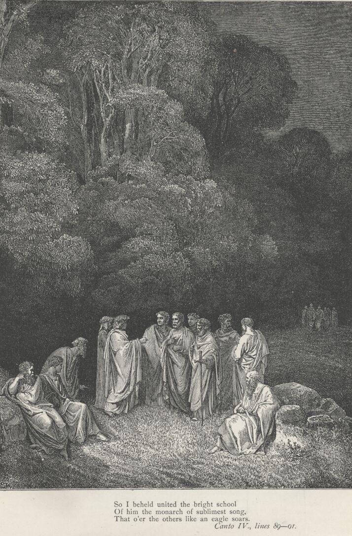 Edad Media | Mazorca triste con pelo largo de otra cosecha