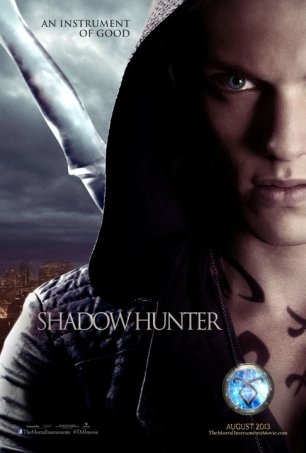 Jamie Campbell Bowe as Jace Wayland