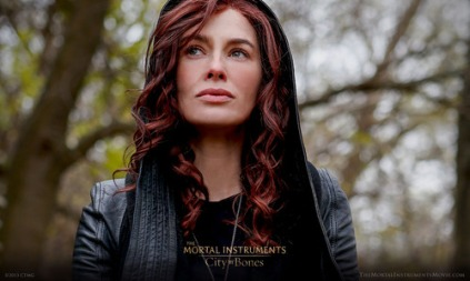 Lena Headey as Jocelyn Fray