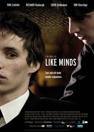 Like Minds Poster
