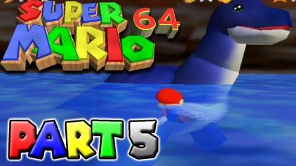 Dorrie, Super Mario 64