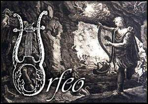 Misterios de Orfeo