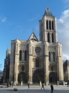 Catedral Saint-Denis