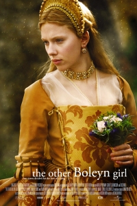 Scarlett Johansson as Mary Boleyn