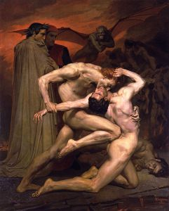 William-Adolphe Bouguereau, Los falsificadores